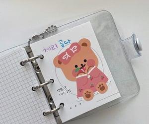 alternative, bear, and kawaii image