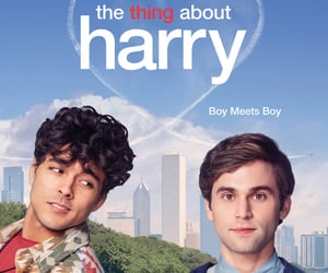movie, rom-com, and that thing about harry image