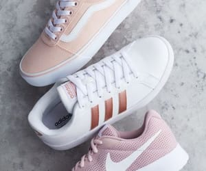 sneakers, tennis sneakers, and running sneakers image