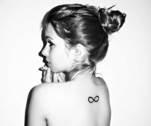 girl, infinito, and *-* image