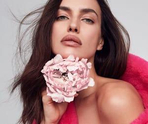 flower, model, and victorias secret image