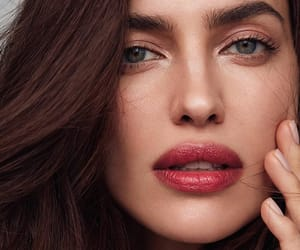 makeup, vs, and model image