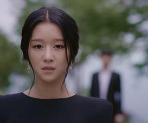 its okay not to be okay and seo yeji image