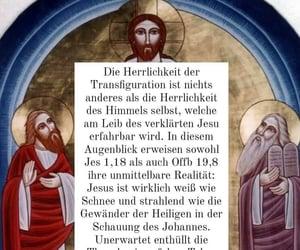 August, sprüche, and katholisch image