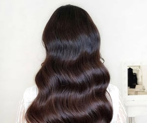 beauty, hair, and beautiful image
