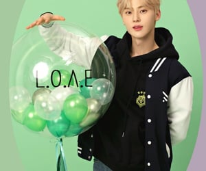 happy birthday, minhyun, and 25 years old image