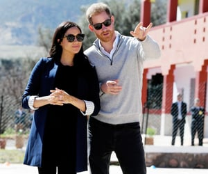 actress, meghan markle, and prince harry image