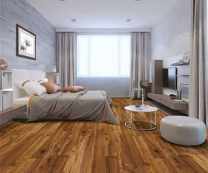 flooring industry and carpet to hardwood image