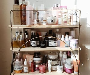 skin care products image