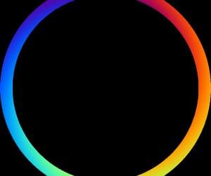 ꒰ᐢ⸝⸝•༝•⸝⸝ᐢ꒱⸒⸒ㅤ♡ colorfull frame gif 2