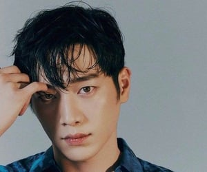 korean actor and seo kang joon image