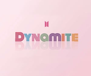 dynamite, wallpaper, and bts image