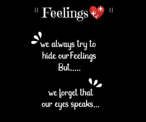 hide, weheartit, and quotes image