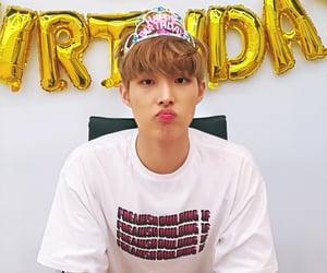birthday, icon, and kpop image