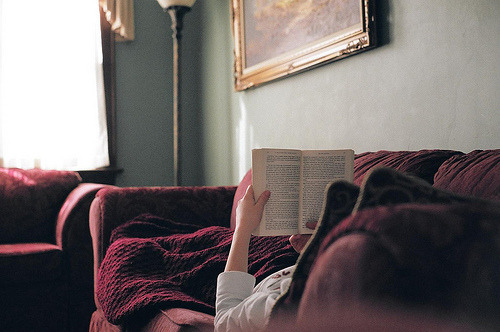 book, reading, and read image