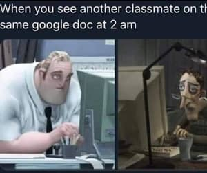 funny, meme, and lol image
