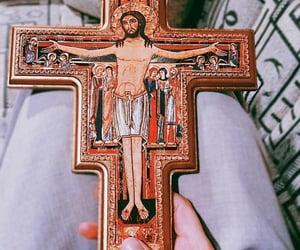 Christ, jesus, and franciscan image
