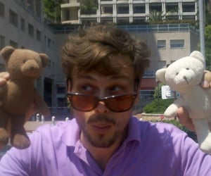 archive, matthew gray gubler, and mgg image