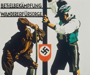 art, history, and nazi germany image