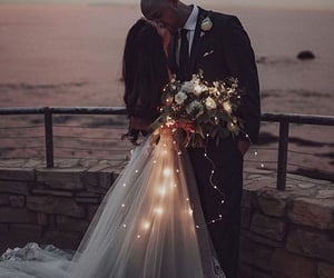 article, marriage, and wedding planning image