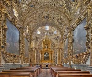 architecture, Latin America, and mexico image