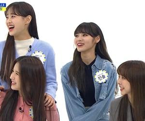 kpop, jinsoul, and chuu image
