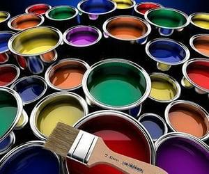 colores, inspiracion, and pintura image