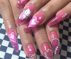 my future nails ♡