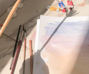 aesthetics, art, and artistic image