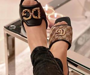 D&G, dolce gabbana, and fashion image