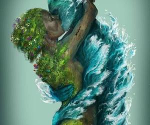 nature's kiss image