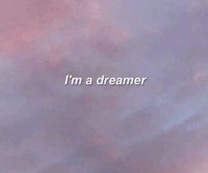 wallpaper, dreamer, and Dream image