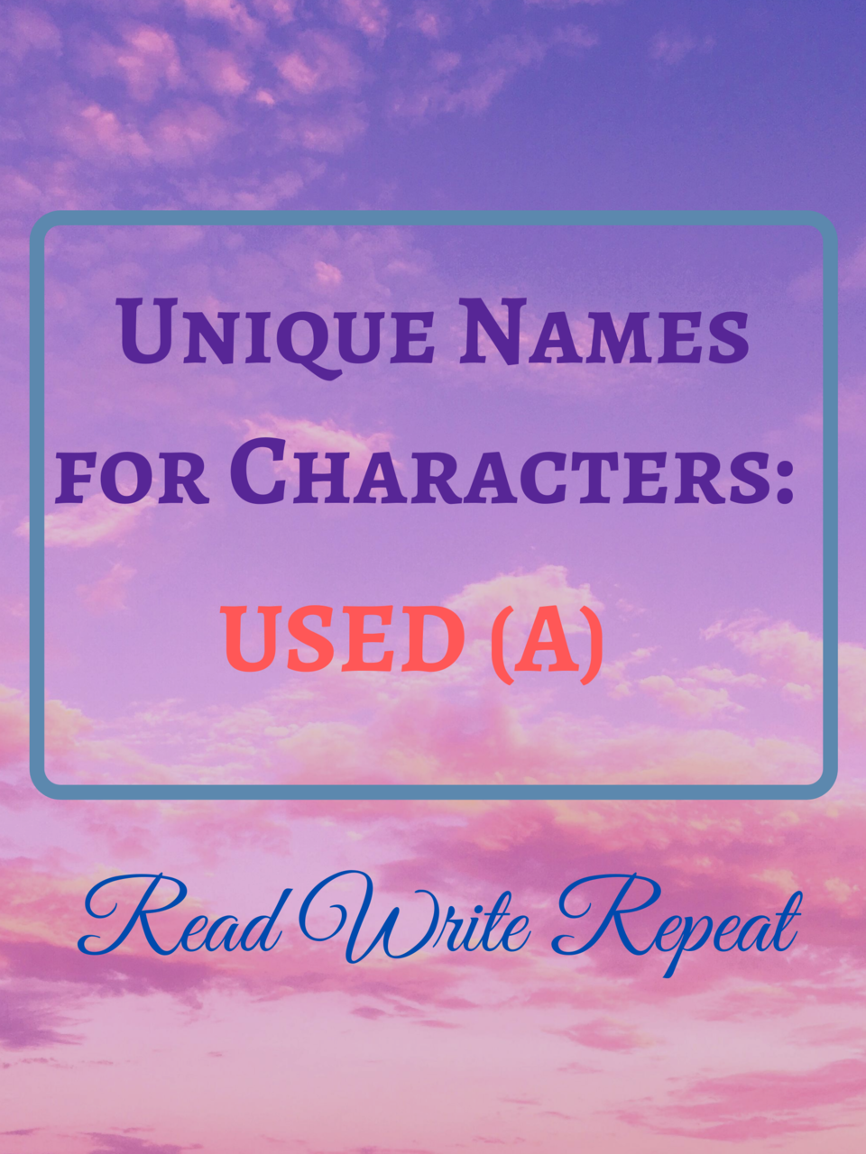 article, writers, and baby names image