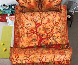 duvet cover, etsy, and tree of life image