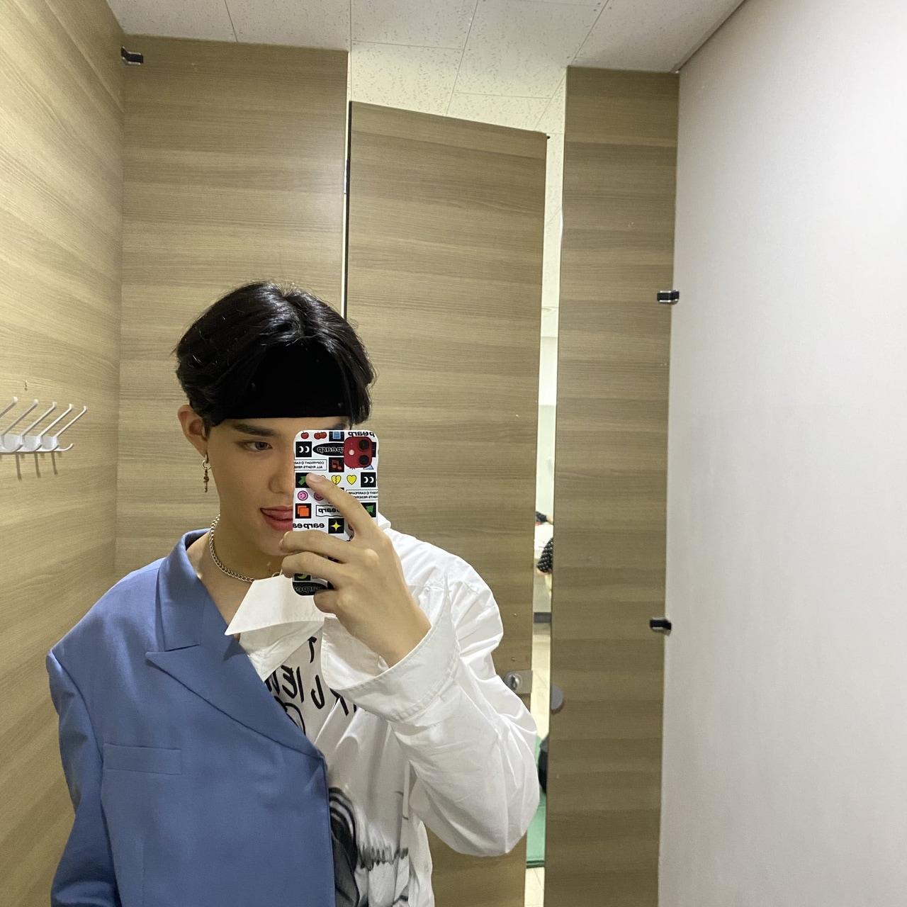kpop, cix, and seunghun image