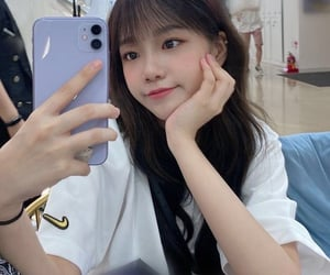 icon, kpop, and yuri image