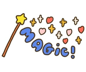 editing, line stickers, and japanese image