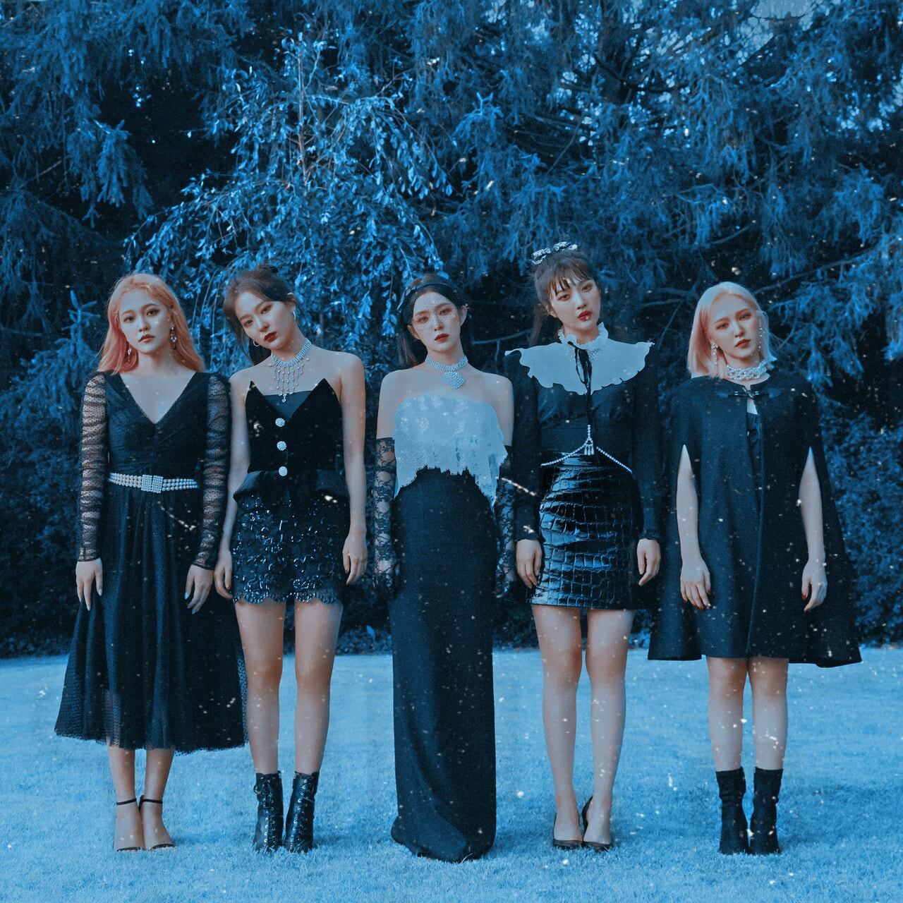 article, kpop, and red velvet image