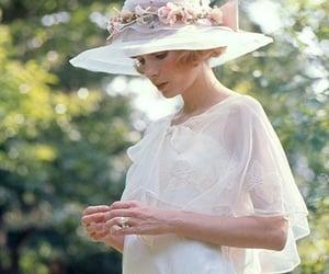 Mia Farrow and great gatsby image
