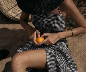 fashion, summer, and vintage image