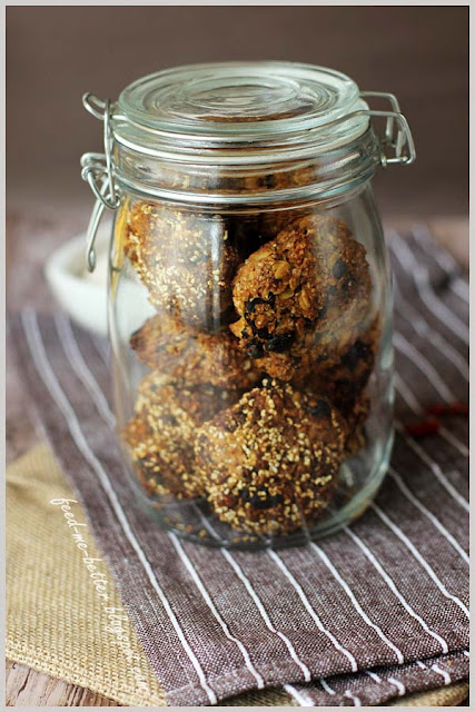 article, bake, and chocolate chips image