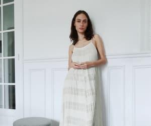 boho, Zara, and embroidery image