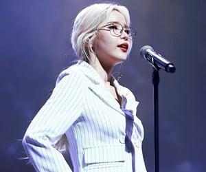 gorgeous, korean, and bias image