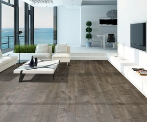 flooring industry and window coverings company image