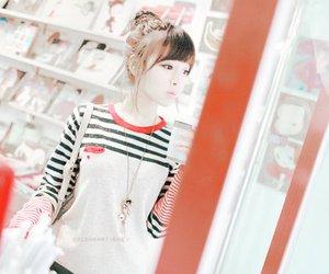 asian, cute, and asian fashion image