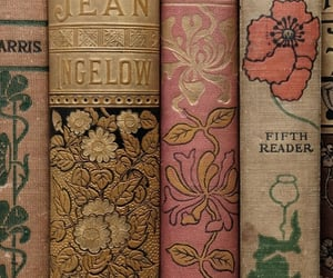 book, books, and aesthethic image