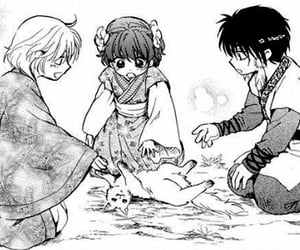 manga, any, and shoujo image