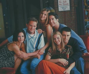 friends, funny, and f.r.i.e.n.d.s image