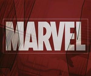 Marvel, wallpaper, and hero image