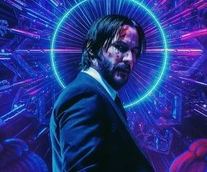 movie and john wick image
